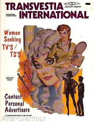 TRANSVESTIA INTERNATIONAL Vol. 01, No. 03