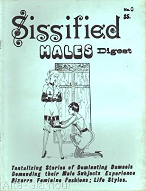 SISSIFIED MALES DIGEST No. 08