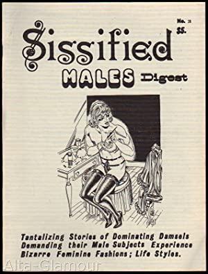 SISSIFIED MALES DIGEST No. 26