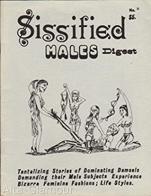 SISSIFIED MALES DIGEST No. 30