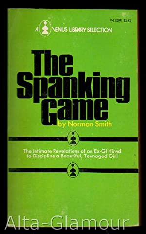 THE SPANKING GAME: Smith, Norman