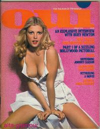 OUI; For the Man of the World Vol. 07, No. 03, March 1978