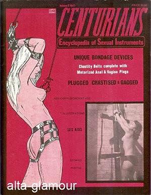 CENTURIANS ENCYCLOPEDIA OF SEXUAL INSTRUMENTS Vol. 02, No. 06