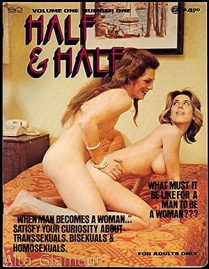 HALF & HALF Vol. 01, No. 01, 1976