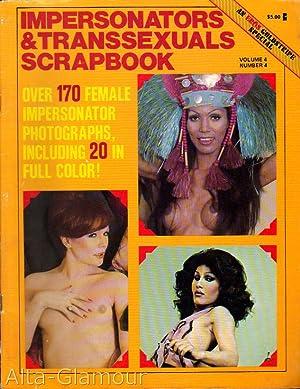 IMPERSONATORS & TRANSSEXUALS SCRAPBOOK Vol. 4, No. 4