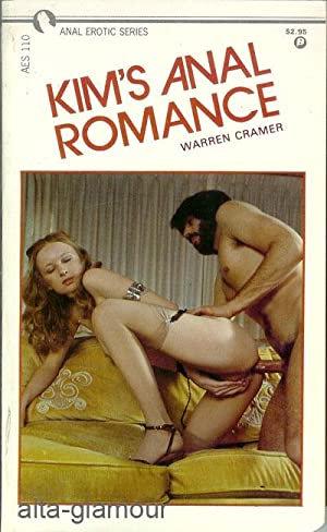 KIM'S ANAL ROMANCE Anal Erotic Series: Cramer, Warren