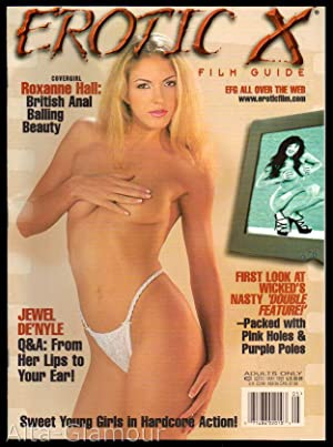 EROTIC X FILM GUIDE May 1999