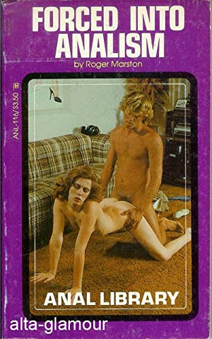 FORCED INTO ANALISM Anal Library: Marston, Roger