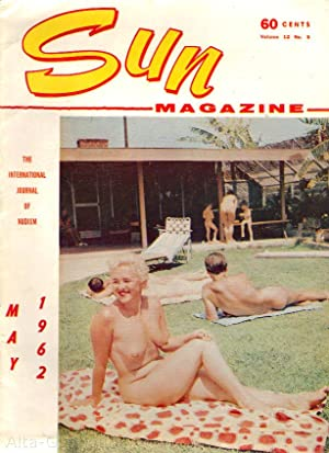 SUN; The International Journal of Nudism Vol. 12, No. 05, May