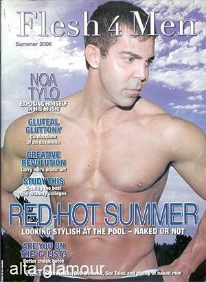 FLESH 4 MEN - Summer 2006