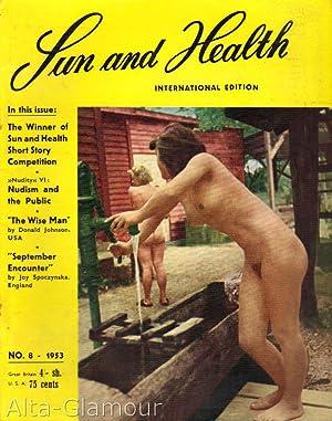 SUN AND HEALTH; International Edition Vol. 17, No. 08