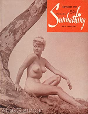 MODERN SUNBATHING AND HYGIENE Vol. 19, No. 11, November