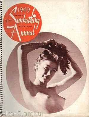 MODERN SUNBATHING AND HYGIENE ANNUAL - 1949