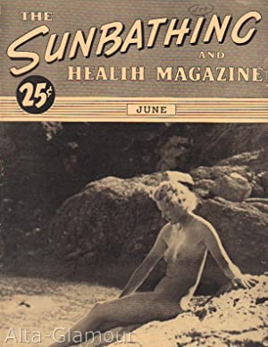 THE SUNBATHING AND HEALTH MAGAZINE Vol. 08, No. 02, June