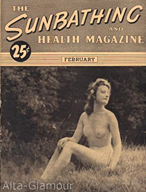 THE SUNBATHING AND HEALTH MAGAZINE Vol. 08, No. 10, February