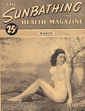 THE SUNBATHING AND HEALTH MAGAZINE Vol. 08, No. 11, March