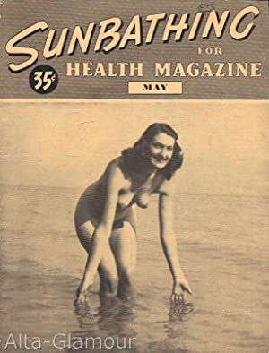 THE SUNBATHING FOR HEALTH MAGAZINE Vol. 01, 02, May