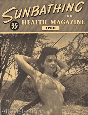 THE SUNBATHING FOR HEALTH MAGAZINE Vol. 02, 01, April