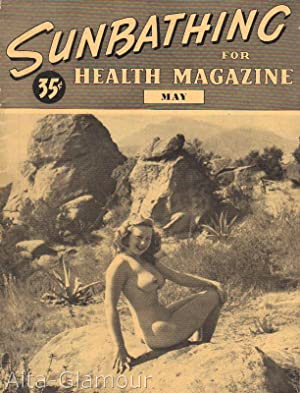 THE SUNBATHING FOR HEALTH MAGAZINE Vol. 02, 02, May