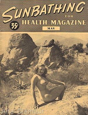 THE SUNBATHING FOR HEALTH MAGAZINE Vol. 02, 02, May