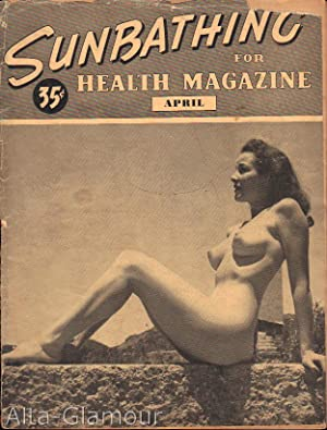 THE SUNBATHING FOR HEALTH MAGAZINE Vol. 04, No. 01, April