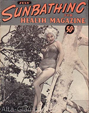 THE SUNBATHING FOR HEALTH MAGAZINE Vol. 12, No. 02, July