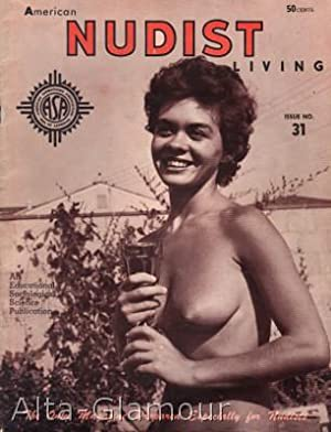 AMERICAN NUDIST LIVING Issue # 31