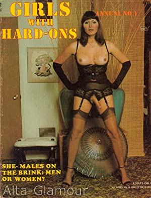 GIRLS WITH HARD-ONS; Annual No. 1