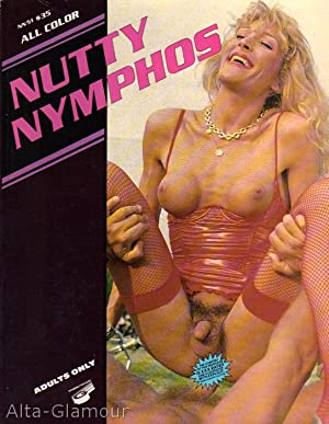 NUTTY NYMPHOS
