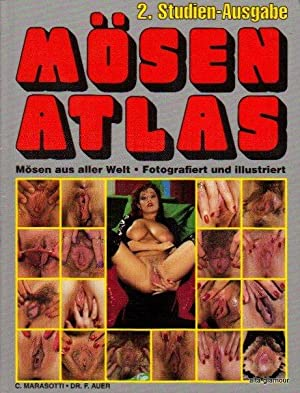 MOSEN ATLAS; 2. Studien-Ausgabe. Mosen aus aller Welt / Fotografiert und illustriert: ...