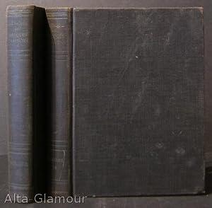 MEMOIRS OF JACQUES CASANOVA; In Two Volumes: Casanova de Seingalt, Jacques