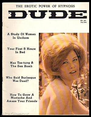 THE DUDE Vol. 09, No. 01, May 1997
