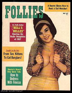 FOLLIES Vol. 11, No. 02, May