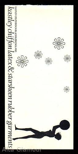 KASTLEY CHIFFON, LATEX & STARSHEEN RUBBER GARMENTS