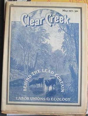CLEAR CREEK; The Environmental Viewpoint No. 2,: Jensen, Pennfield