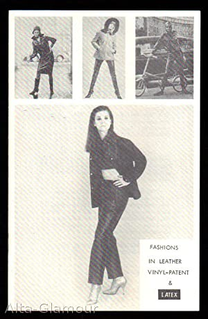 MILAN CUSTOM TAILOR - FASHIONS IN LEATHER, PATENT-VINYL & LATEX