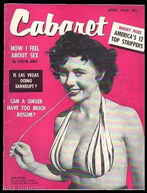 CABARET Vol. 01 No. 12, April