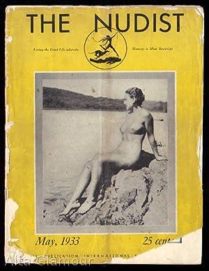 THE NUDIST Vol. 02, No. 03, May