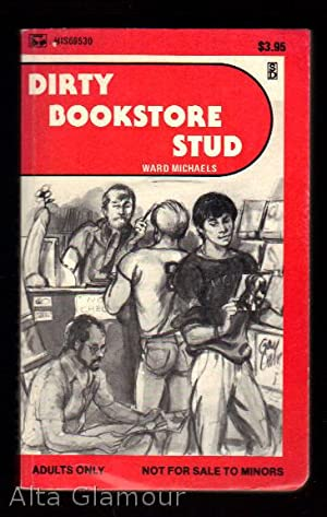 DIRTY BOOKSTORE STUD Surey Books - His 69: Michaels, Ward