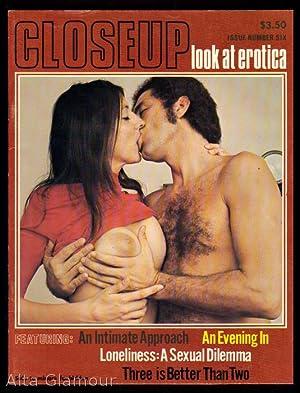 CLOSEUP; Look at Erotica