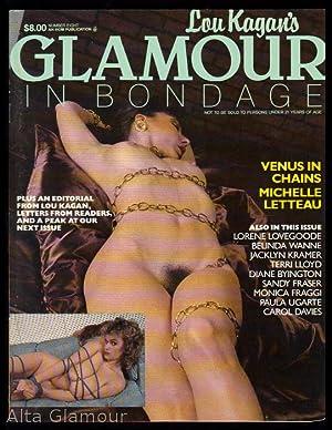 LOU KAGAN'S GLAMOUR IN BONDAGE: Kagan, Lou (design
