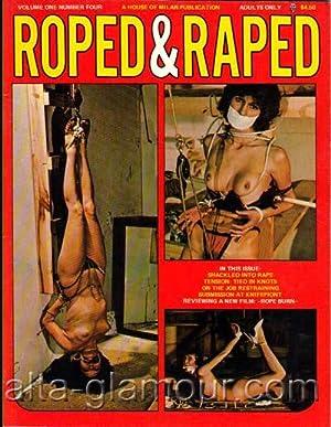 ROPED & RAPED Vol. 01, No. 04: Behr, Barbara (editor;