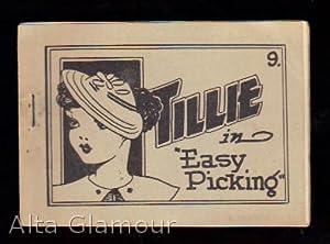 """TILLIE IN """"EASY PICKING"""""""