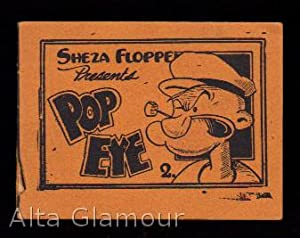 POPEYE; SHEZA FLOPPE Presents