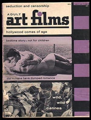 ART FILMS Vol. 01, No. 01, July