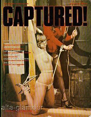 CAPTURED! Vol. 01, No. 07: Behr, Barbara (editor);