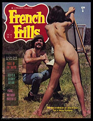 FRENCH FRILLS Vol. 09, No. 01 | A Parliament Publication