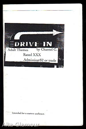 DRIVE-IN: Adult Themes - Rated XXX - Admission: $2 or Trade: Guidry, Chantel