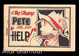 "THE TRAMP PETE IN ""HELP!"""