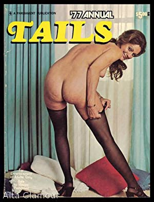 TAILS - '77 ANNUAL A Parliament Publication